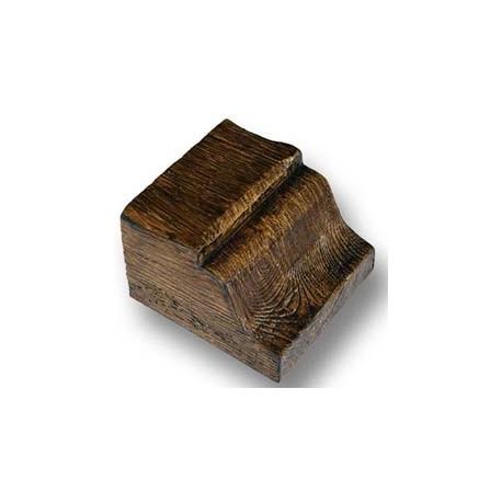 CS72dark oak - H-20 cm W-20 cm L-20 cm